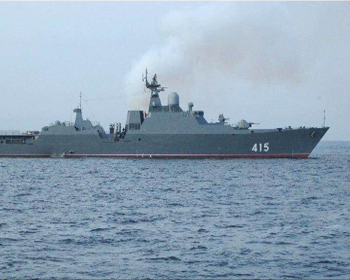 傳越南建南沙艦隊抗衡中國