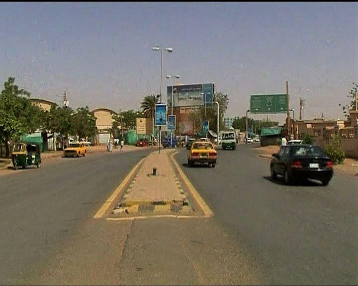 蘇丹武裝組織擄走一批中國工人