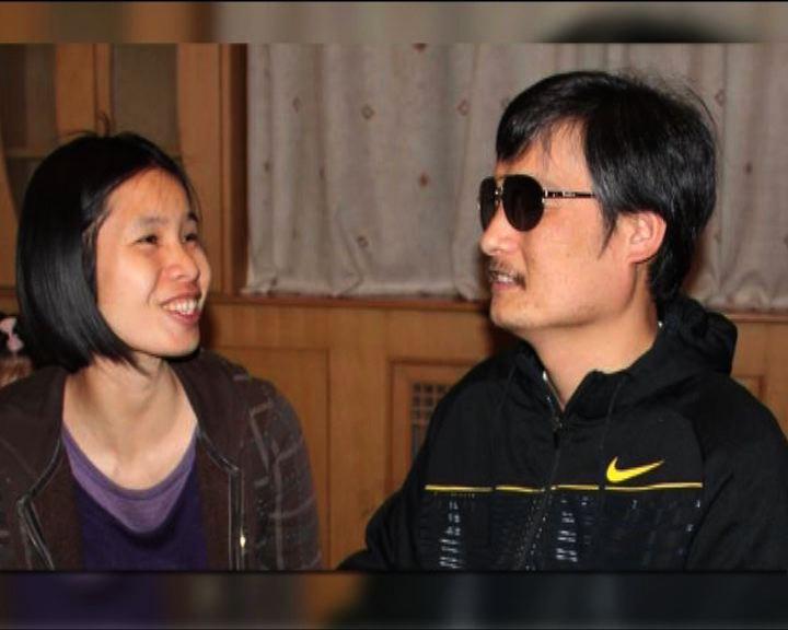 胡佳仍被扣留在北京派出所