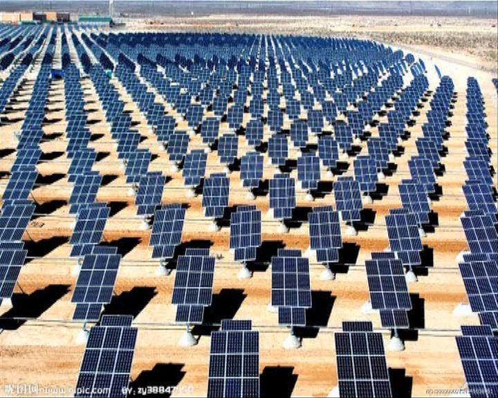 美裁定中國太陽能產品傾銷違規