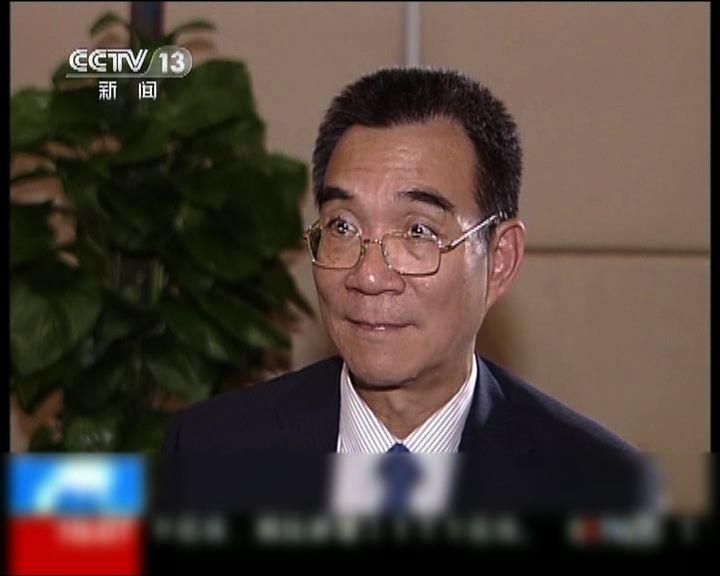 林毅夫:預期中國今年經濟可以保八