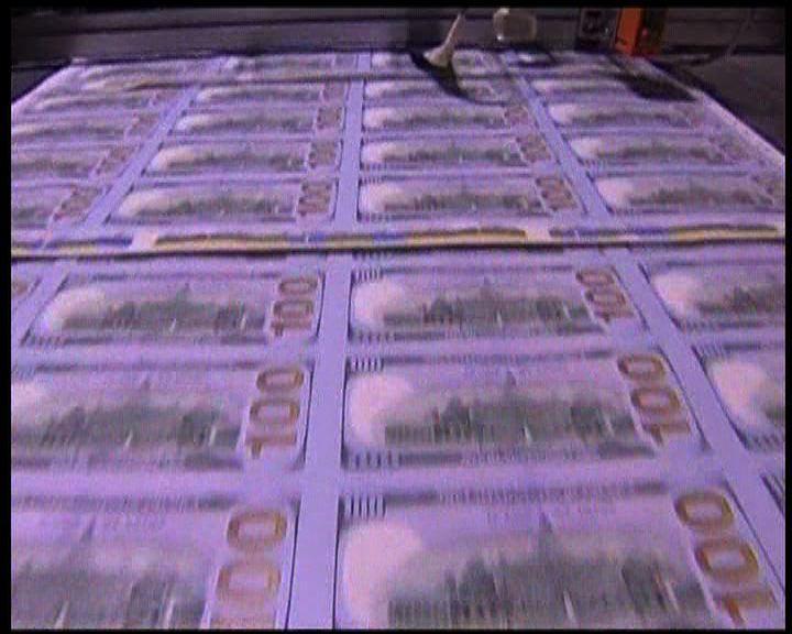 美國聯儲局推QE3利淡美元匯價