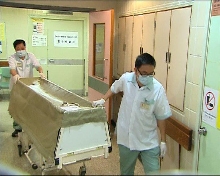 高永文指警方仍在調查DR醫學美容事故