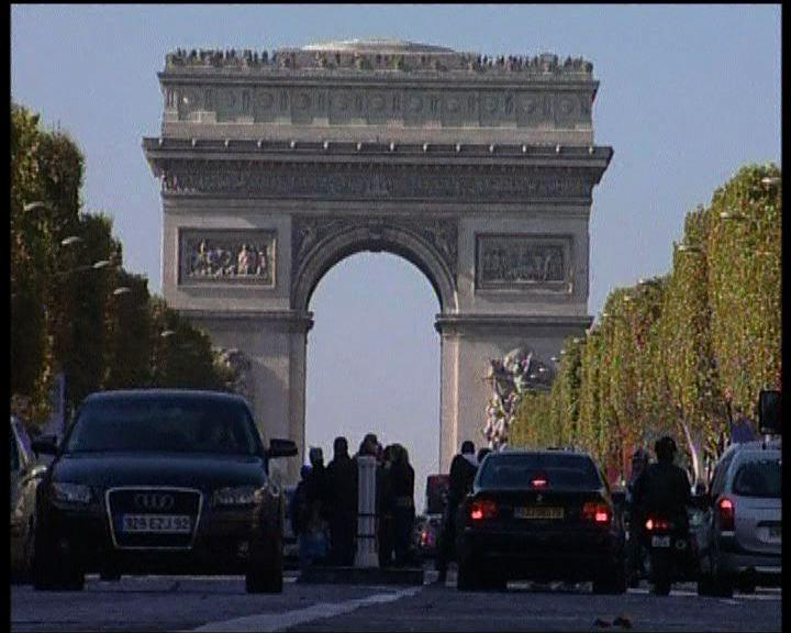 歐盟專員對法國失最高主權評級感意外