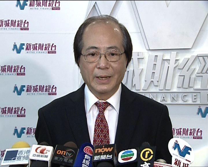 吳克儉三度網上撰文解家長疑團