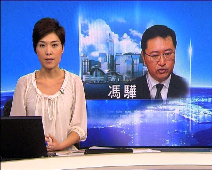 馮驊:種票投訴多牽涉選民未更新地址