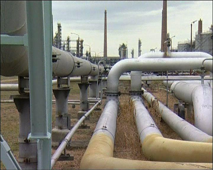 歐盟下月起禁止進口伊朗石油