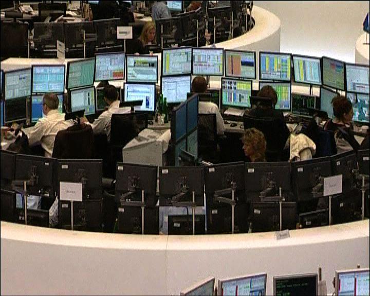 歐洲股市個別發展
