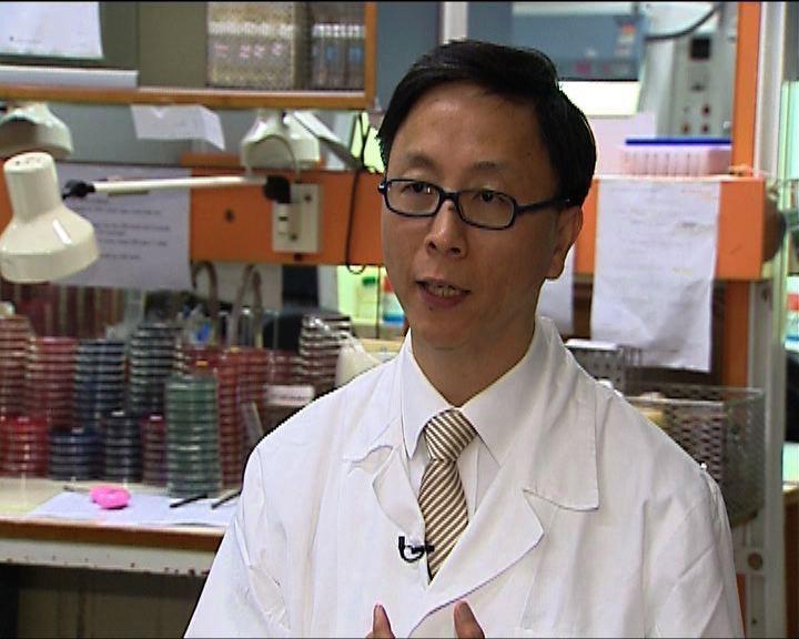 微生物學家:人類感染禽流感死亡率高