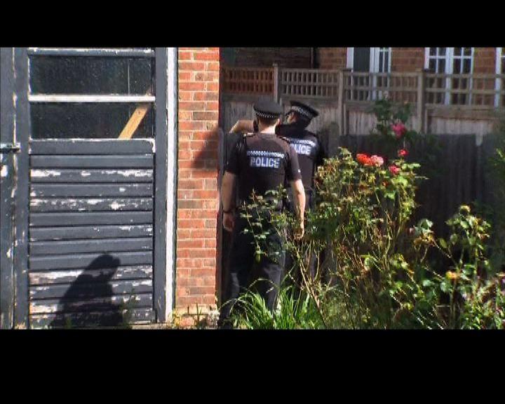 英國家庭於法國遭槍擊遺兩幼女