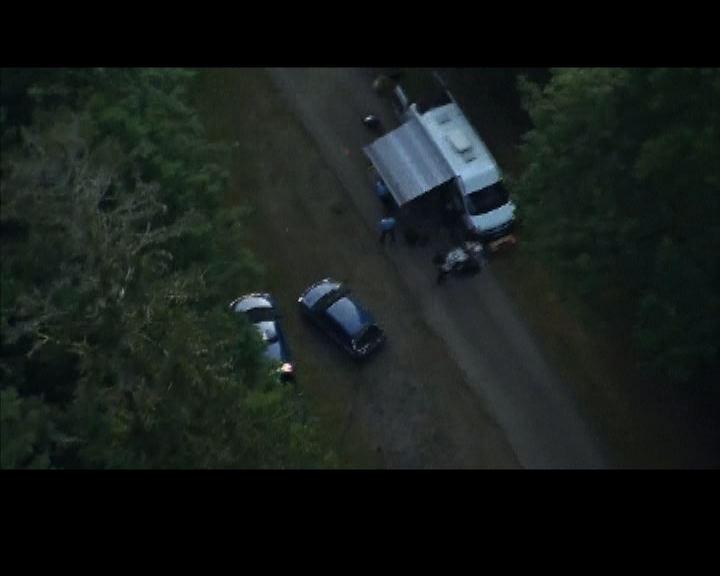 法國森林區槍擊案四死兩傷