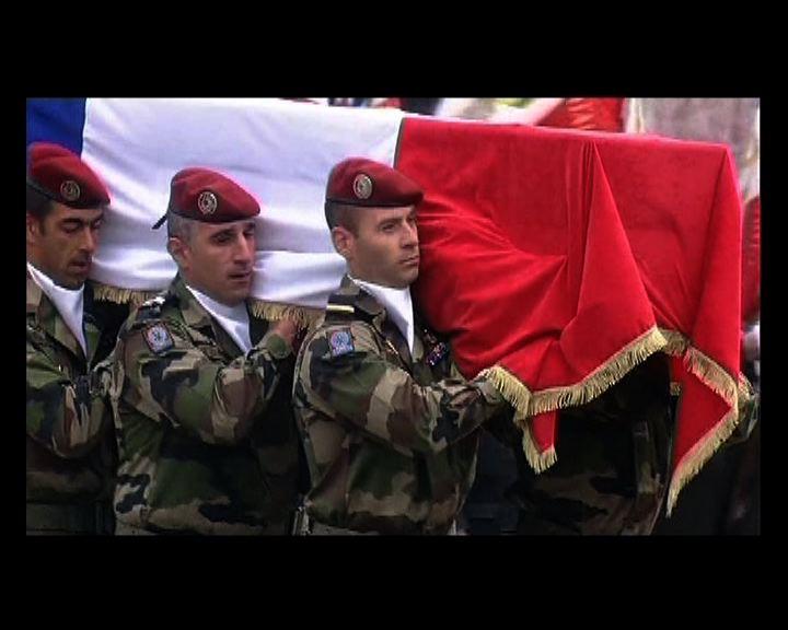 學校遇難者遺體運抵以色列舉殯