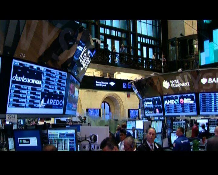 格羅斯:財政懸崖風險降低股票投資價值