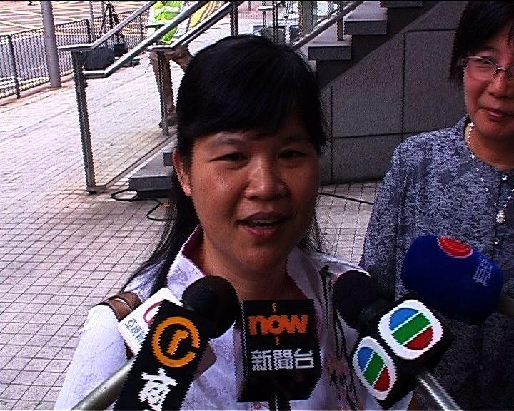 記協:警允記者自由出入採訪區