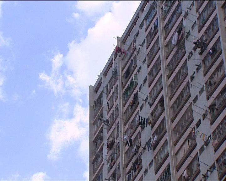 政府主動提出房委會補貼抵銷租金加幅