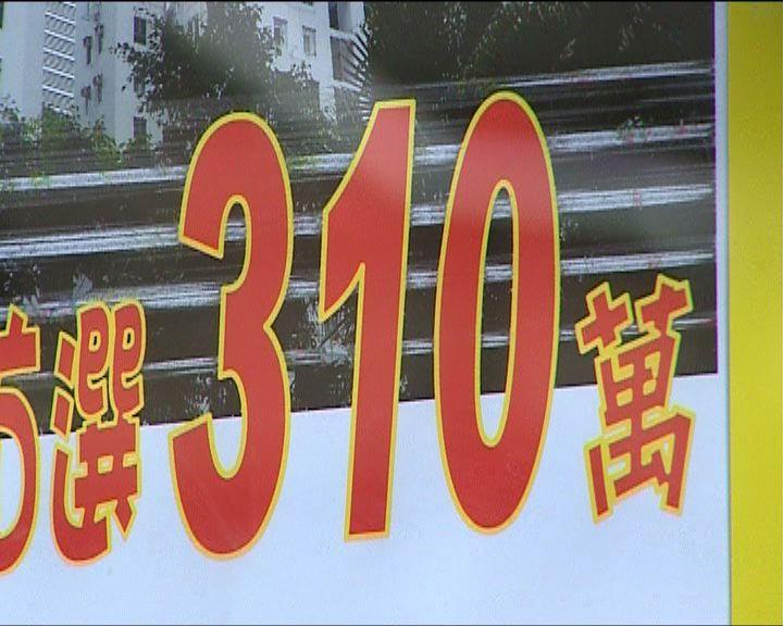 張炳良:印花稅措施令樓市冷卻