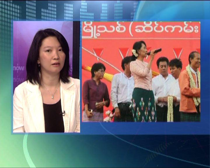 國際評論:美國派大使駐緬甸的影響