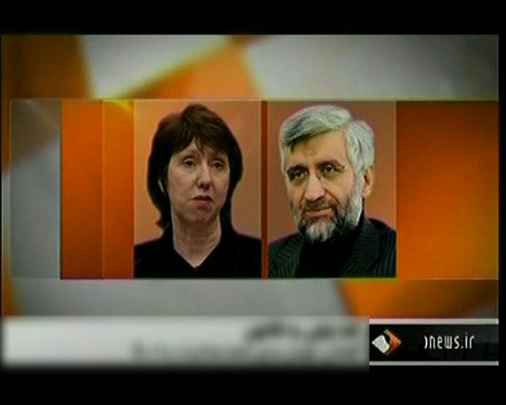 伊朗回函歐盟稱已做好談判準備