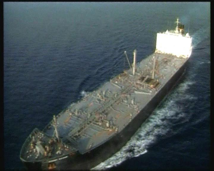 伊朗暫停向歐洲多國出口原油