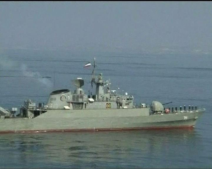 美國無視警告將續派軍艦往波斯灣