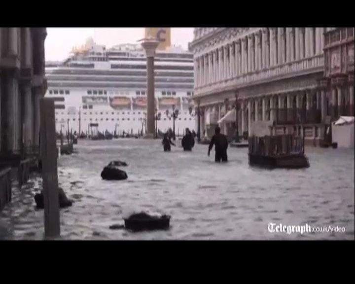 意大利中北部連日暴雨最少四死
