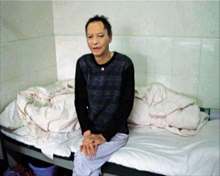 維權網:湖南政法部門查明李旺陽是自殺