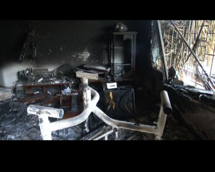 利比亞稱已拘捕涉襲擊事件人士