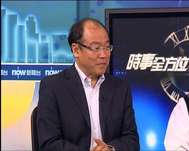 馮檢基:政府將長者生活津貼錯誤定位
