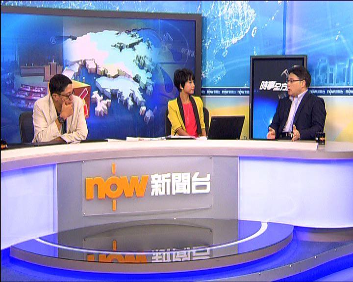 李華明:建制派互爭議席顯不受中聯辦控制