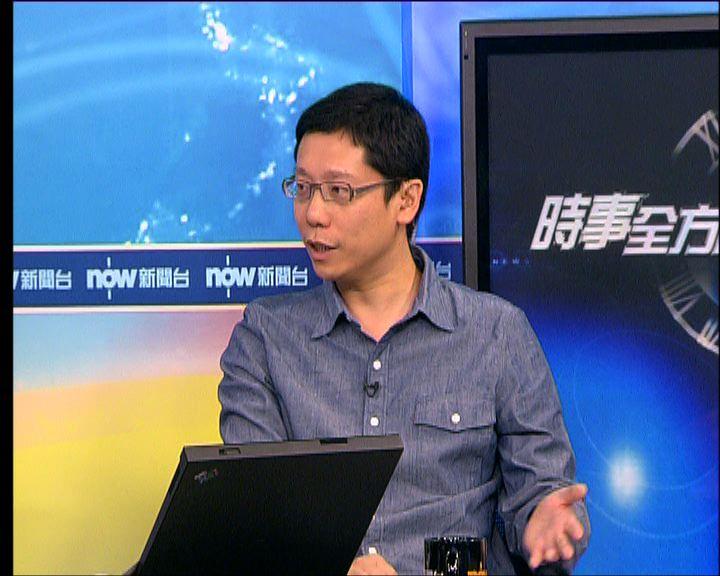 黃傑龍:QE3推出或令明年通脹上升