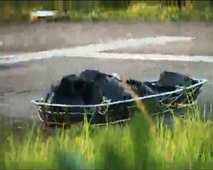 鹿頸山澗男屍證實為兩名行山失蹤男子