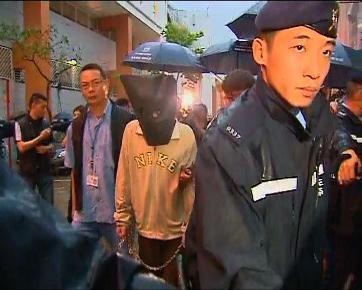 九龍城鳳姐遇害警拘一男子