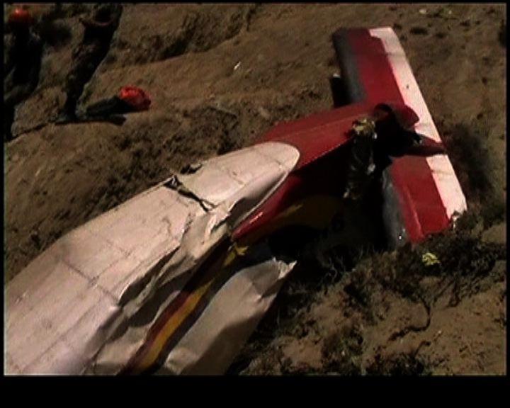 尼泊爾客機墜毀至少15人死亡