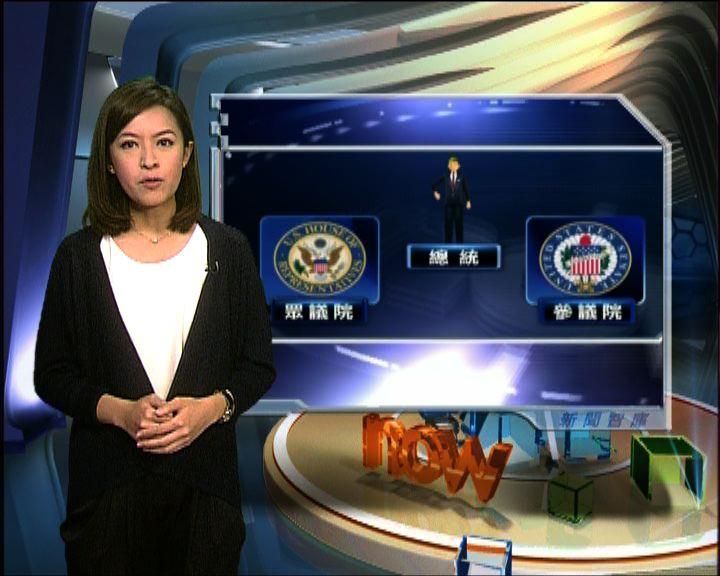 新聞智庫:國會選舉影響總統施政