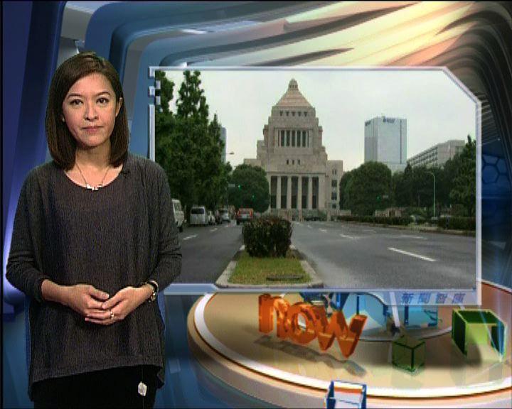 新聞智庫:日本眾議院有優越權