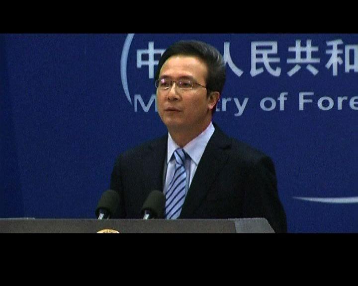 中國望聯合國對北韓採取慎重適度行動