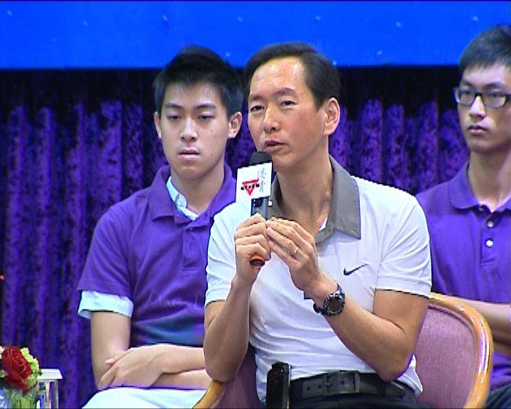 陳智思:政府應檢討諮詢模式