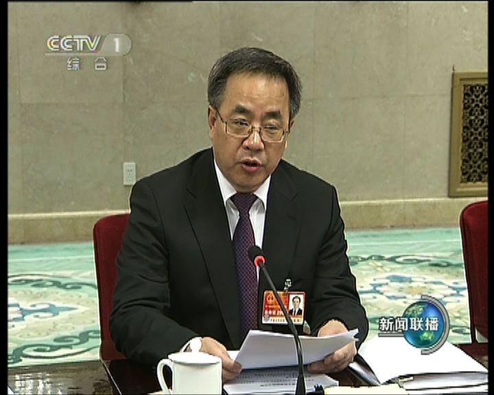 十八大專線:內蒙自治區黨委書記胡春華