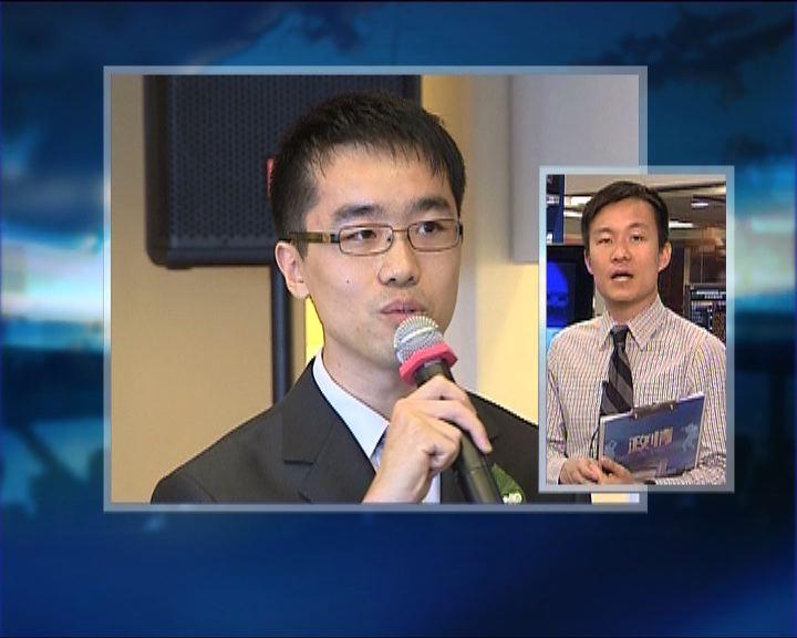 政情:葉劉愛將獲薦當教育局政助