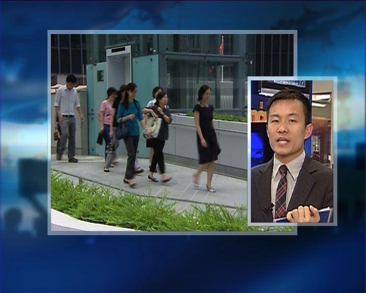 政情:中港公務員增加交流