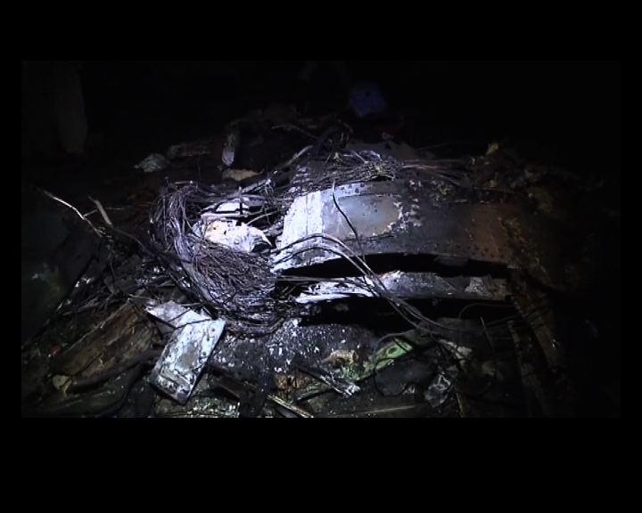 巴基斯坦政府徹查墜機意外