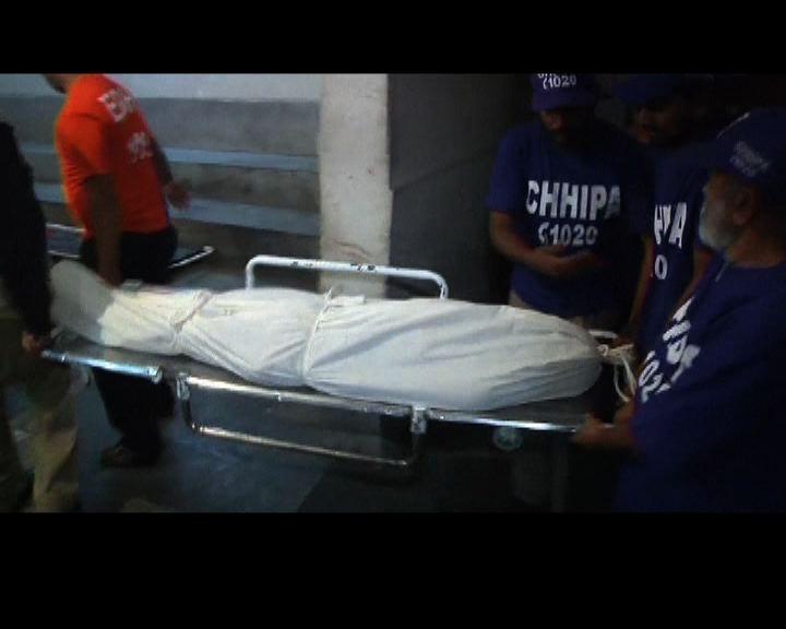 巴基斯坦多名遜尼派學生被槍殺