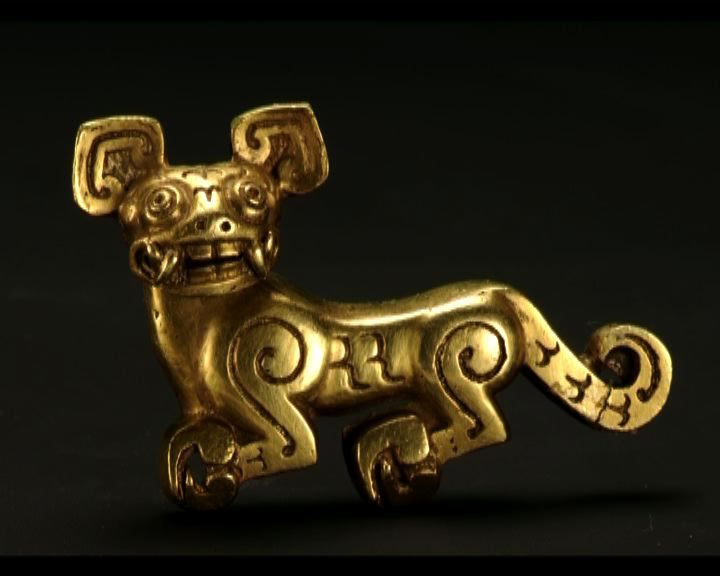 歷史博物館下月展出秦代文物