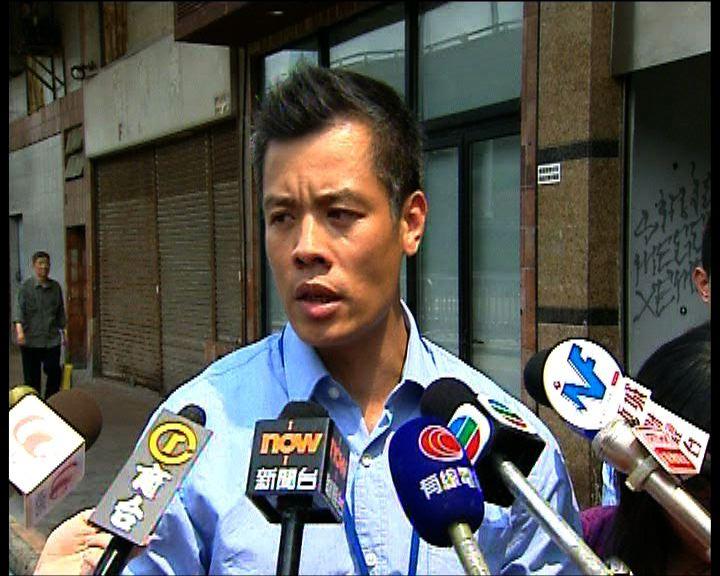 警方指會彈性安排記者到中聯辦採訪