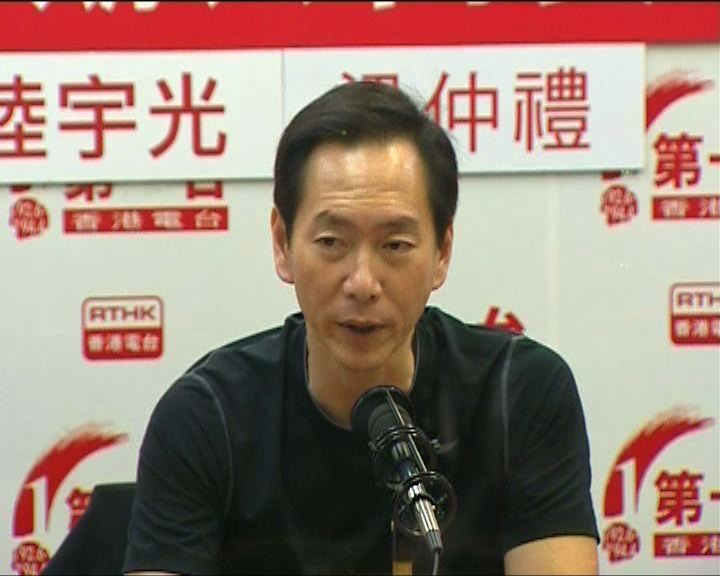 陳智思:古物諮詢委員會變成政治工具