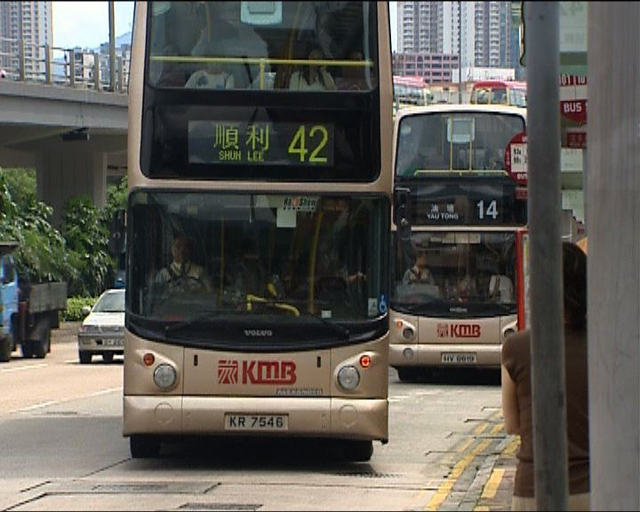 張炳良:願意配合巴士路線重組