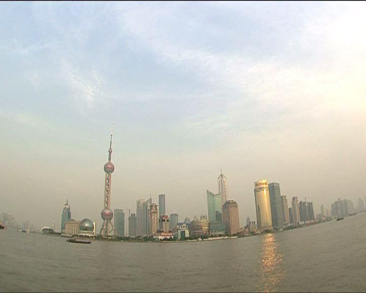 上海2015年建跨境人民幣中心