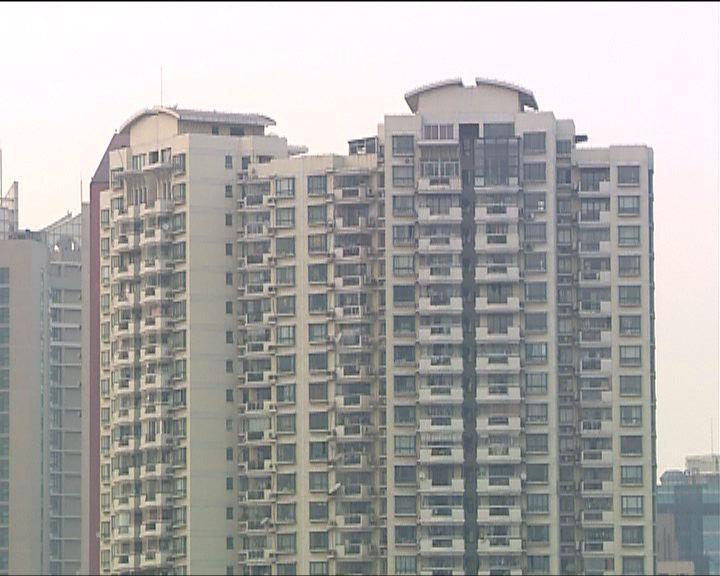 70城市新建住房價格 53個錄升幅