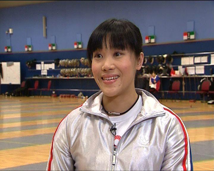 骨癌女戰士憑鬥志成奧運冠軍