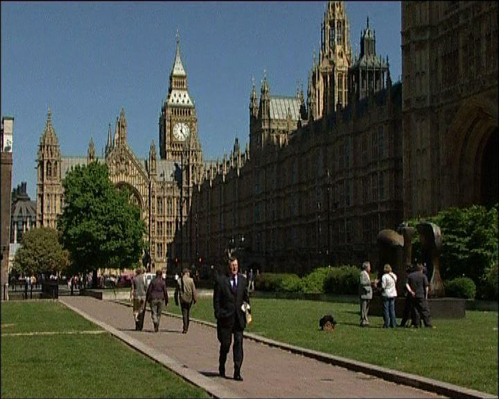 英國每年靠海外學生賺百億英鎊